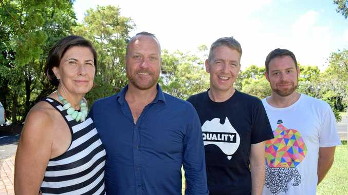 Australia gay lismore