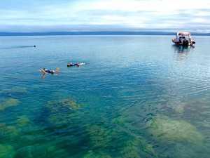 TRAVEL: Adventure time in Port Douglas