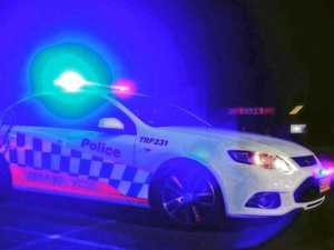 Man suffers facial injuries in Newtown 'incident'