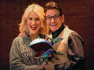 REVIEW: Little Shop of Horrors by Bangalow Theatre Company