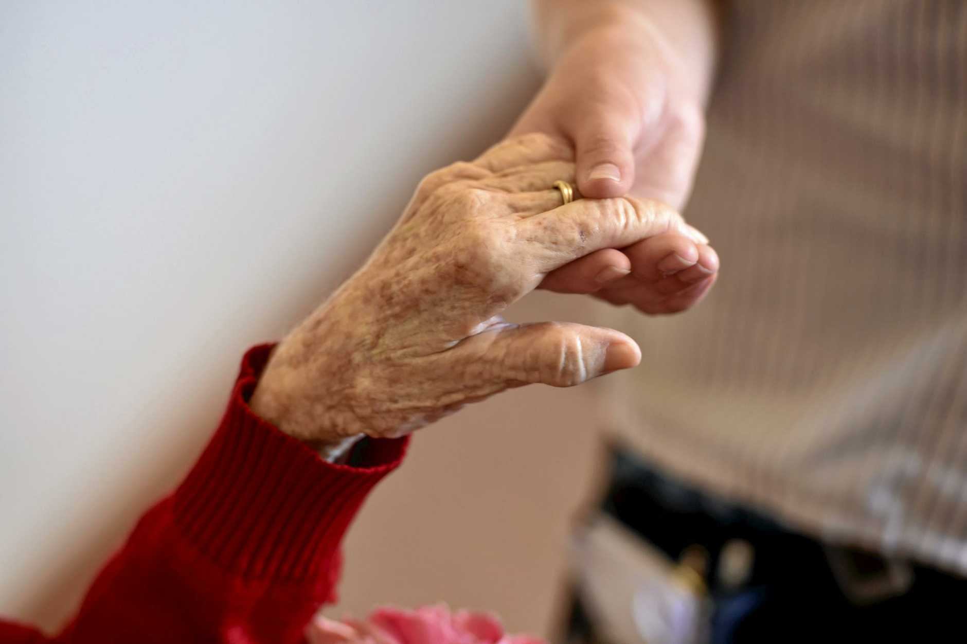 Aged Care is on the rise on the Sunshine Coast.