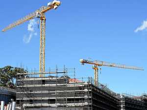 Labor calls time on building sector rorters