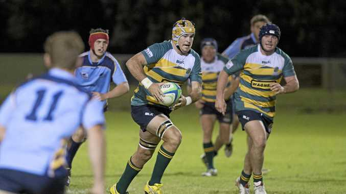 Is it time to come up with a nickname for our Darling Downs representative rugby union team?