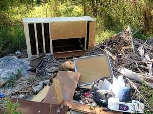Officer engaged to take action on illegal dumping