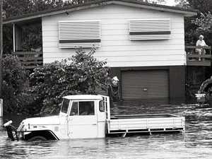 Flood's cautionary reminder
