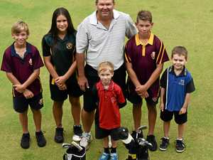 The cost of junior sport in Gympie