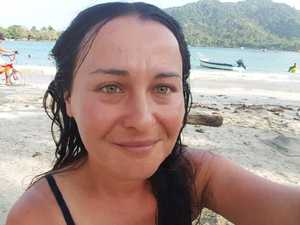 Qld family's search for woman missing in Colombia