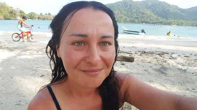 Brigid Hennessy, 35, last made contact with her family in Australia on Sunday morning and is missing in Colombia.