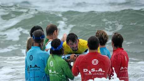 Disabled Surfing Far North Coast need your help in Minnie Water.