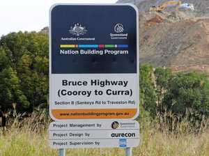 O'Brien looks to secure crucial Gympie bypass funding