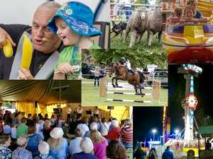 Bellingen's annual rural show will surprise, delight & entertain. There's something for everyone-Horse events, Cattle, Poultry & Art Comps, displays, activities