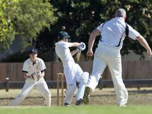 Highfields-Railways edge out Mets