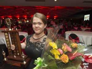 Sports Darling Downs awards