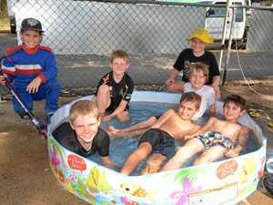 Karting club meeting going ahead at Sandy Ck Raceway