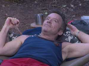 Tom Arnold first to leave I'm A Celebrity jungle