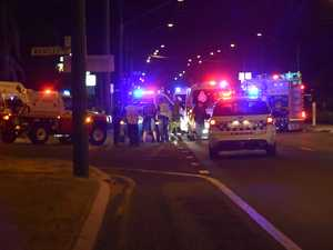 Pedestrian, 75, killed by car at Warwick intersection