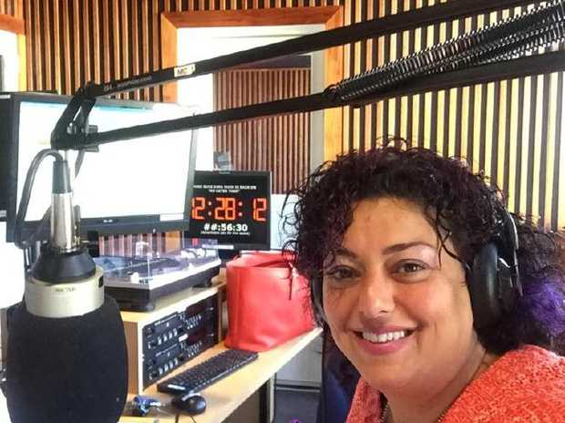 Sharon now runs a successful detox clinic in Melbourne and has her own radio show.
