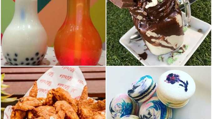 42 bucket list foods you need to eat in Toowoomba.