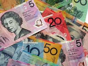 RBA leaves cash rate on hold at record low