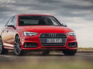 Audi S4 and S4 Avant road test and review