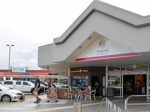 Gloria Jean's in Kingaroy Shoppingworld will close next month.
