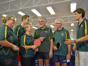 Season of table tennis in Gatton to be served up soon