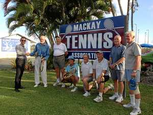 Mackay Tennis kicks into gear for 2017