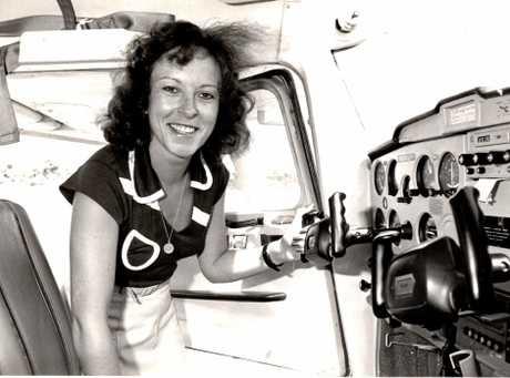 Mary Ernshaw
