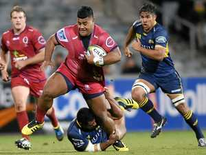 Tongan Thor to miss opener after suspension