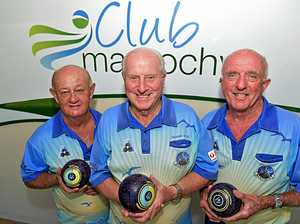 Club Maroochy's on a roll ahead of Easter Carnival