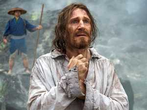 MOVIE REVIEW: Scorsese's Silence a harrowing tale