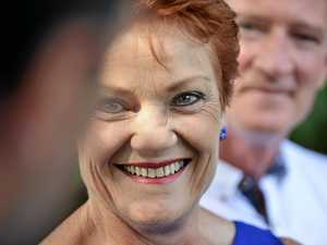 Pauline Hanson's views 'ignorant, dangerous' on vaccines