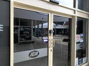 IGA: Shop still closed, negotiations called off