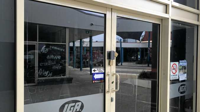 IGA Bucasia will stay closed after negotiations with new owners ended without an outcome.