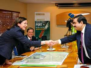 Decision that stalled Adani deal could be overturned