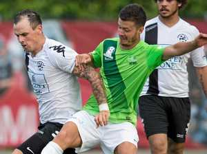 Magpies ready to fight for NPL spot