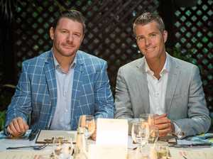 MKR rival contestants romantically linked