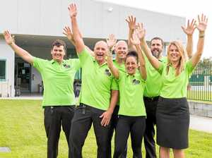 Teams put hands up for fast approaching bcu Coffs Tri