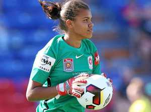 Youngsters get a gig in Matildas squad