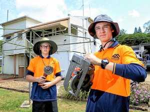 Renovation kick-starts Ipswich jobs