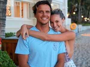 Julian Wilson is married! Surfer ties the knot