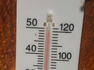 RECORD HEAT: Photos show extreme temperatures