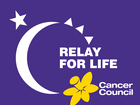 Relay For Life is a fun and moving overnight experience that raises vital funds for Cancer Council's research, prevention and support services.