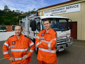 Why our SES boss is frustrated with you