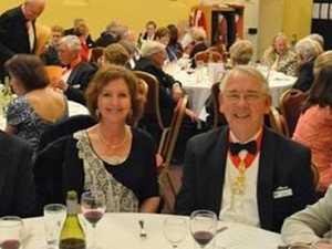 Order of St John gala dinner to raise money for Lifeline