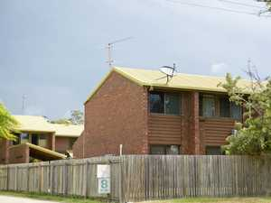 40 Gladstone property owners face sell-off over rates