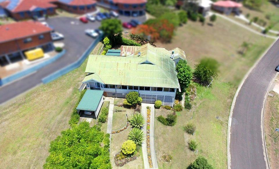 12 Riverside Drive, South Grafton - the former residence of Sir Earle Page - was one of the properties sold at auction at Grafton Community Centre on Wednesday, 25th January, 2017.