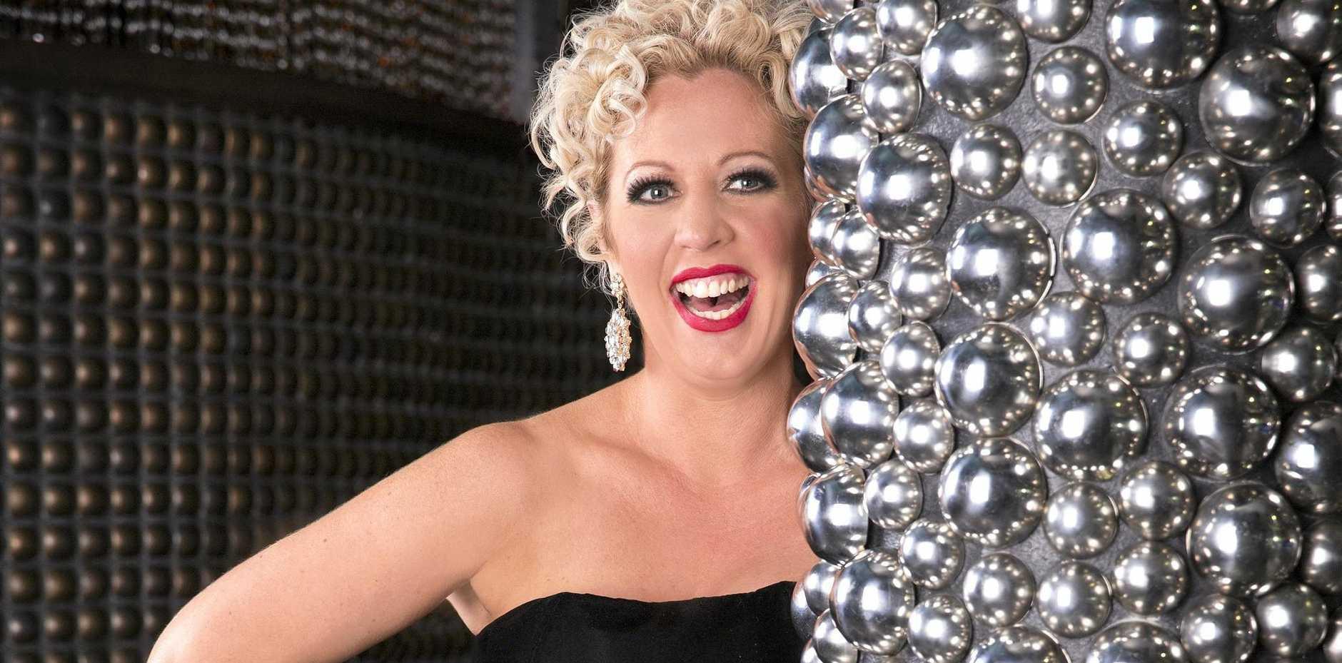OPERA AT JIMBOUR: Emily Burke will perform at Opera at Jimbour.