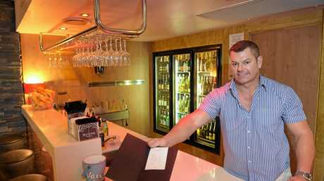 QUESTIONS: Todd Young has left many ex-Bella Venezia staff out of pocket.