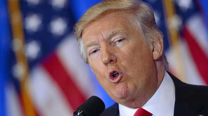 Some Queensland resources sector CEOs have expressed concerns the election of US President Donald Trump will make markets unpredictable.